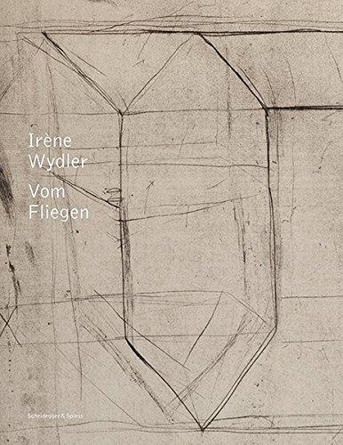 Irène Wydler - Vom Fliegen: Hilar Stadler