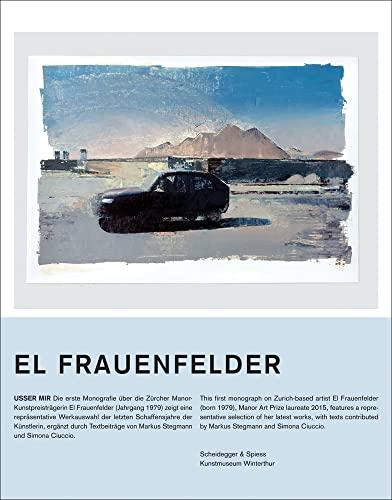 9783858814982: El Frauenfelder