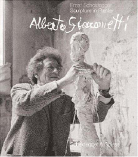 9783858817051: Alberto Giacometti: Sculpture in Plaster