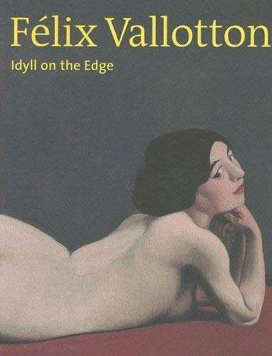 9783858817075: Felix Vallotton: Idyll on The Edge