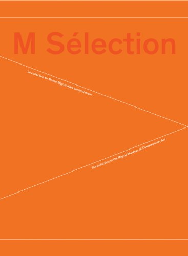 M Selection: The Collection of the Migros Museum of Contemporary Art (Hardcover): Justine Moeckli