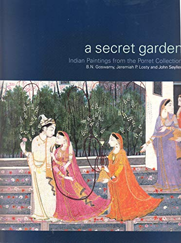 Secret Garden (Paperback): B.N. Goswami