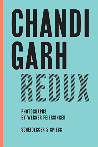 Chandigarh Redux (Hardcover)