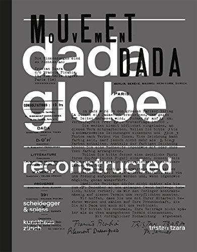 Dadaglobe Reconstructed: Zurcher Kunstgesellschaft / Kunsthaus Zurich, Kunsthaus Zurich, Museum of ...