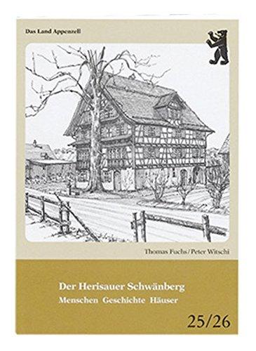 Der Herisauer Schwänberg: Thomas Fuchs