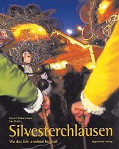 9783858822451: Silvesterchlausen
