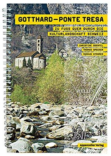 Gotthard-Ponte Tresa: Christine Doerfel
