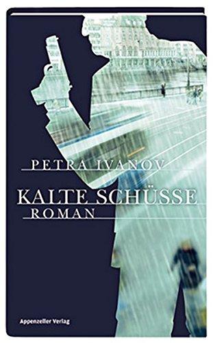 9783858824561: Kalte Schüsse (Livre en allemand)