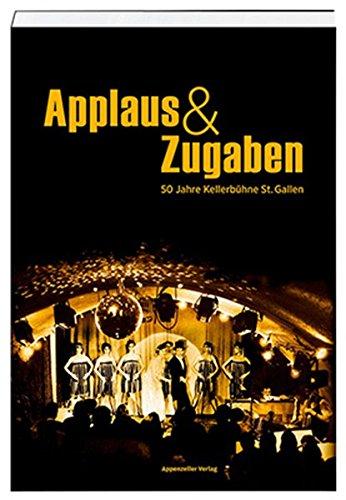 Applaus & Zugaben: Matthias Peter