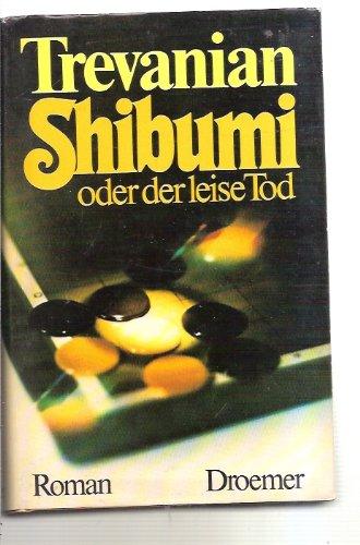 9783858860842: Shibumi