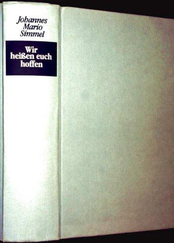 The Traitor Blitz: Simmel, Johannes Mario