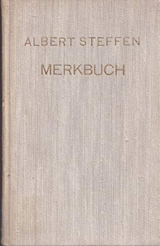 9783858891105: Merkbuch (Livre en allemand)