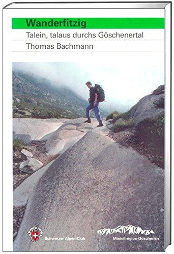 9783859021860: Bachmann, T: SAC Wanderfitzig