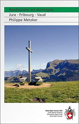 Randonnées en montagne: Philippe Metzker