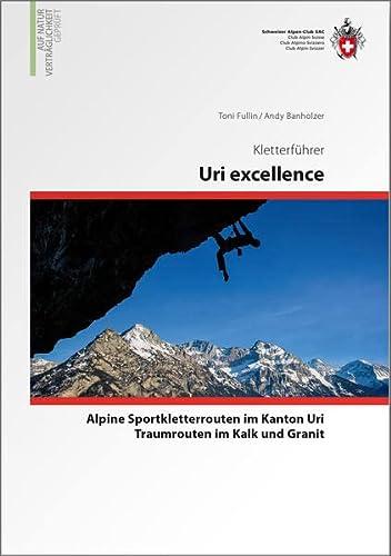 Uri - Klausenpass / Salbit / Furka: Toni Fullin