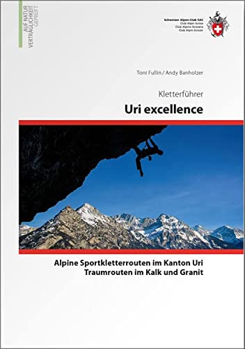 Uri - Klausenpass / Salbit / Furka: Toni Fullin, Andi