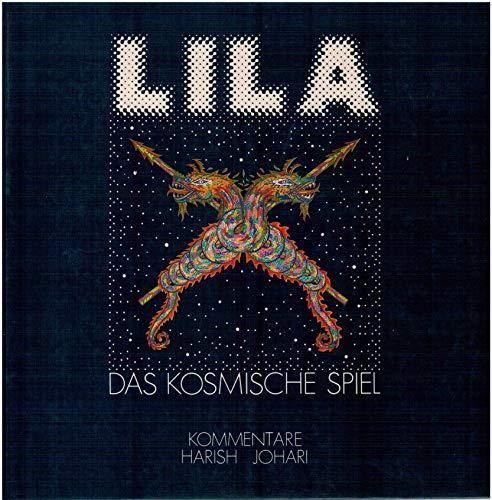 9783859141360: Lila Das Kosmische Spiel