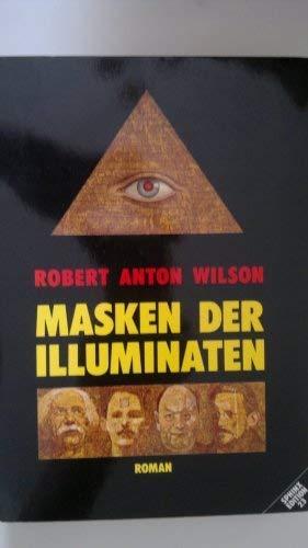 9783859144118: Masken Der Illuminaten