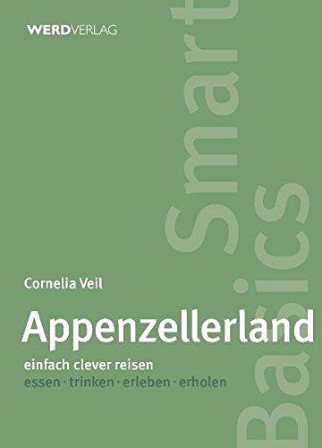 9783859326835: Appenzellerland