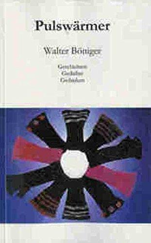 Pulswärmer: Walter Böniger