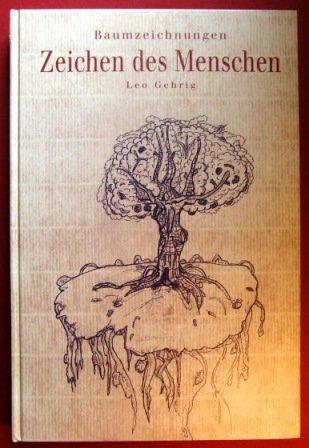 9783859610583: Baumzeichnungen - Zeichen des Menschen (Livre en allemand)