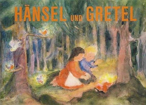 9783859890268: Hänsel und Gretel