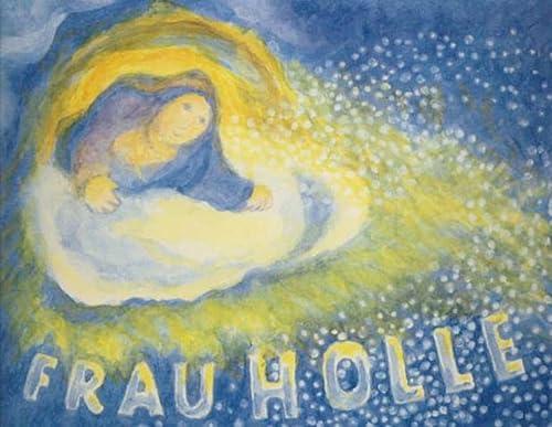 9783859890619: Frau Holle