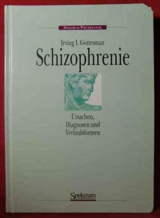 Schizophrenie: Ursachen, Diagnosen und Verlaufsformen