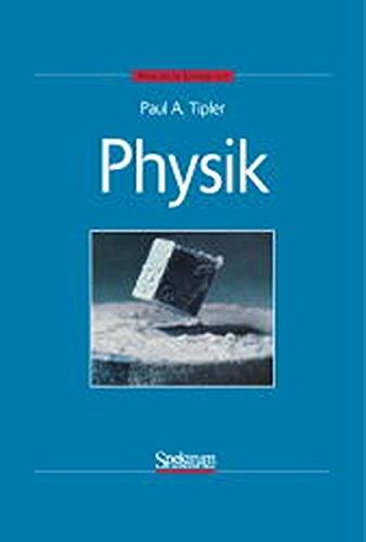 9783860251225: Physik (German Edition)