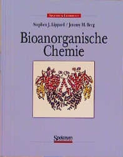 9783860251393: Bioanorganische Chemie (German Edition)