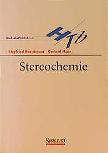 9783860251447: Stereochemie (German Edition)