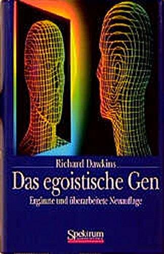 9783860252130: Das egoistische Gen (German Edition)
