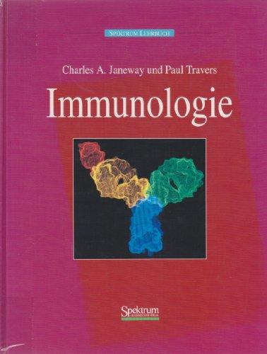 9783860252536: Immunologie (German Edition)