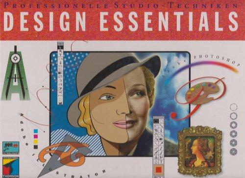 9783860331651: Design Essentials