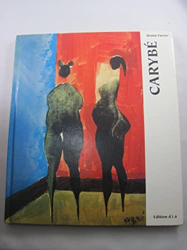 Carybé.: Carybé - Bruno Furrer