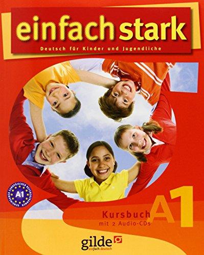 9783860352106: einfach stark - Kursbuch A1