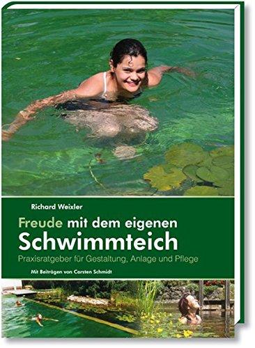 9783860372593: Freude mit dem eigenen Schwimmteich