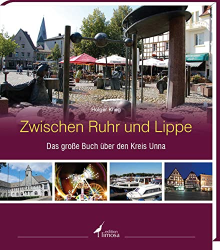 9783860373637: Zwischen Ruhr und Lippe