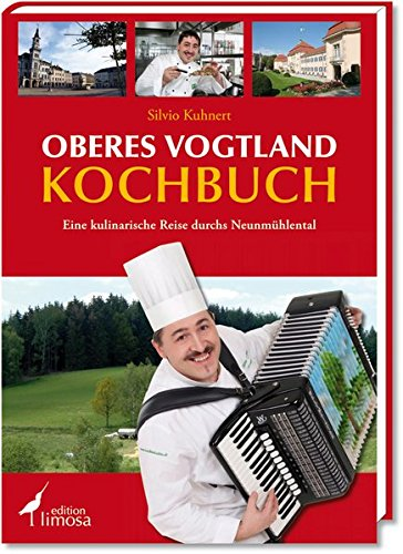 Oberes Vogtland Kochbuch