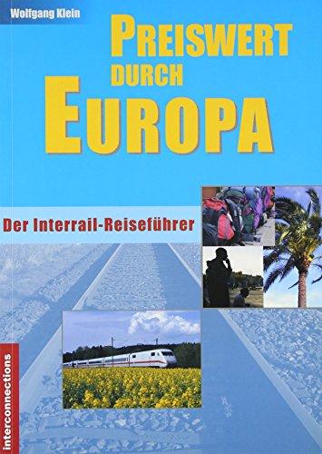 Preiswert durch Europa.: Klein, Wolfgang