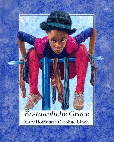 9783860421383: Erstaunliche Grace
