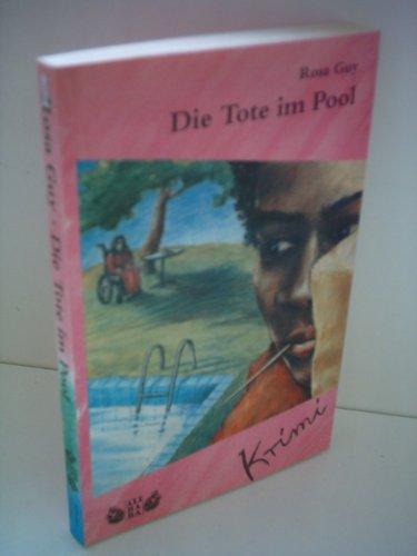 9783860421734: Die Tote im Pool
