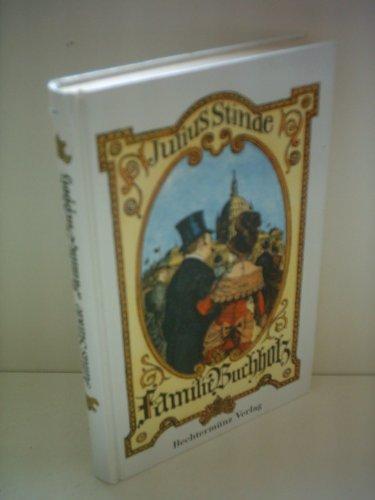 Frau Buchholz im Orient (Band 5) (Livre: Julius Stinde