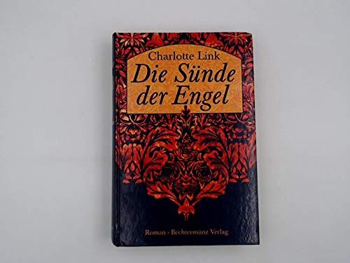 9783860475393: Die Sünde der Engel