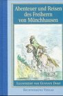 Abenteuer und Reisen des Freiherrn von Münchhausen: Bürger, Gottfried August