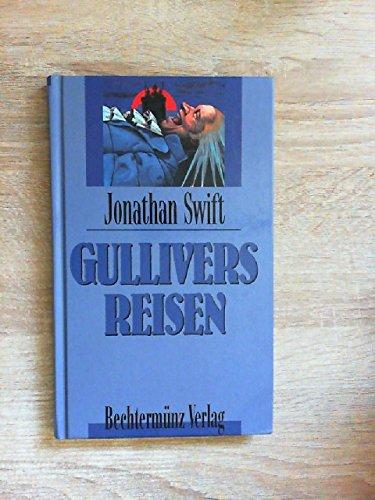 Gullivers Reisen: Jonathan Swift