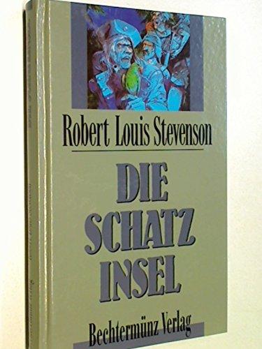 Die Schatzinsel: Stevenson, Robert Louis: