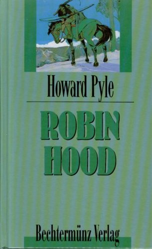 Robin Hood (9783860477618) by [???]