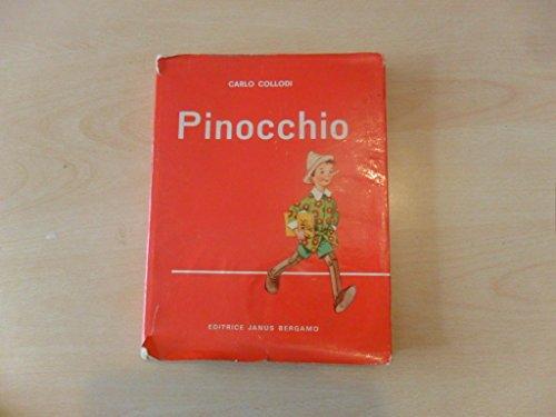 9783860477649: Pinocchio