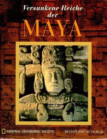 9783860478080: Versunkene Reiche der Maya